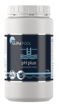 pH plus 1,4 kg Pool