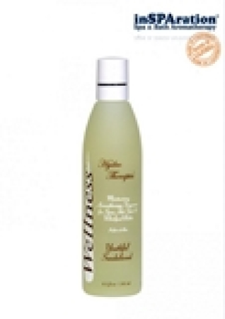 Wellness 8oz - Youthful Sandalwood 245ml